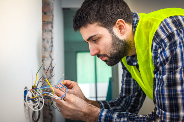 Hire A Professional Electrician