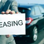 car leasing for business